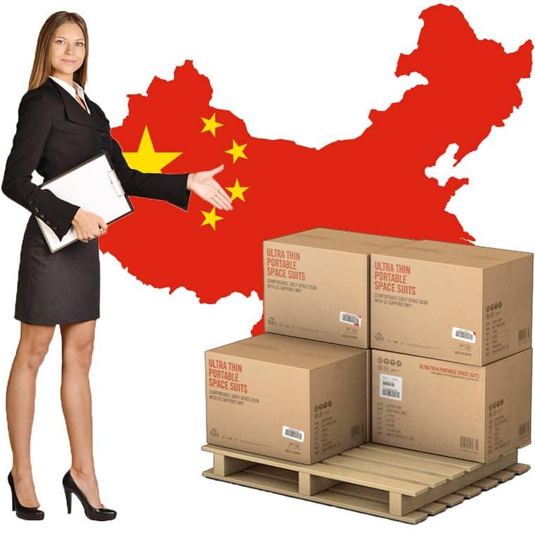 Где искать китайских поставщиков украшений